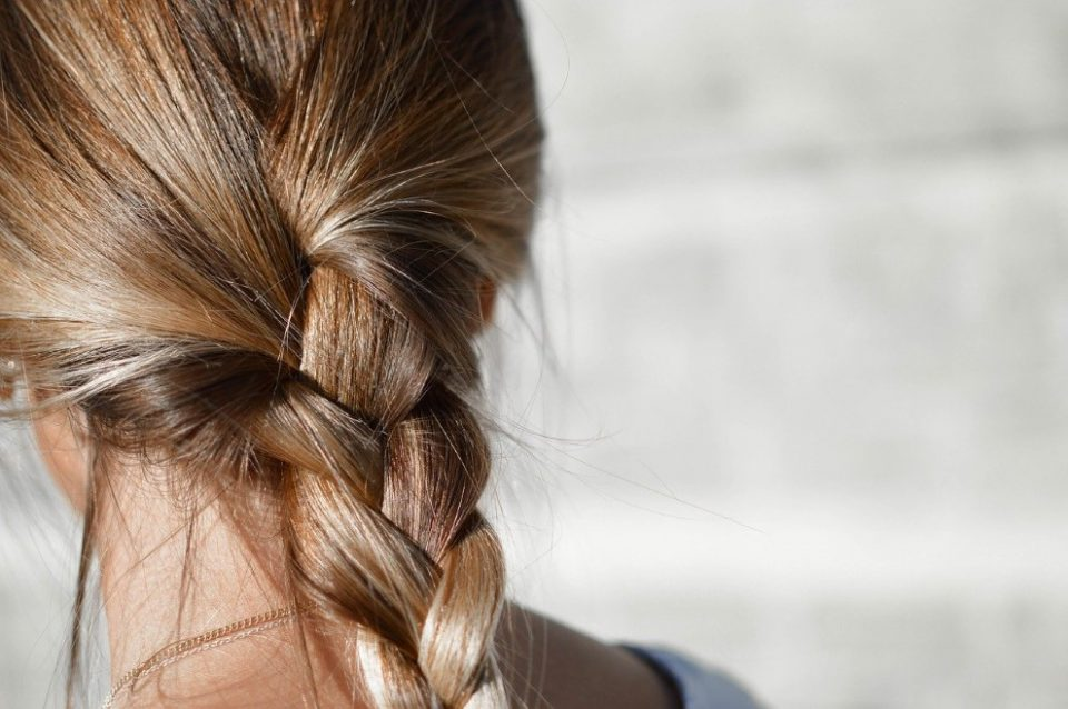 Para qué sirve la moringa en el cabello