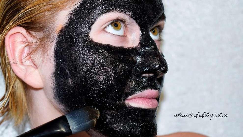 Elimina toxinas en la piel