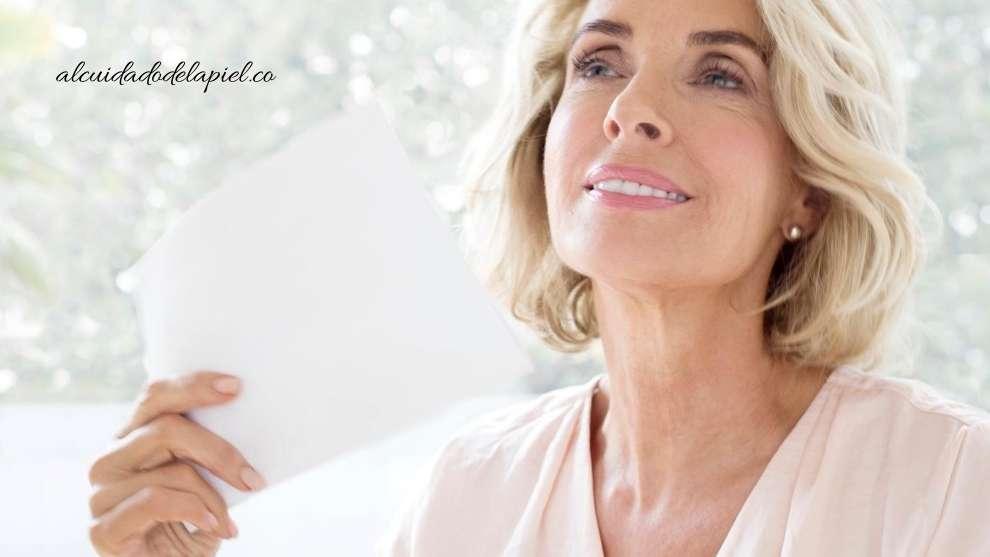 La moringa mejora el estado anímico en etapa de menopausia