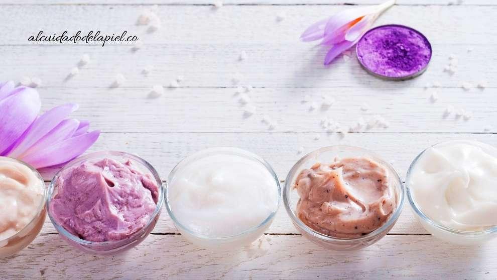 comprar productos para el cuidado de la piel en Colombia