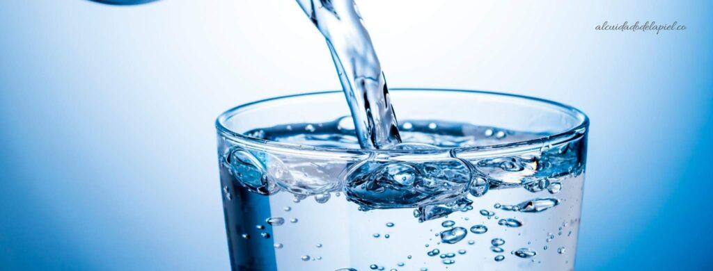 para qué sirve el agua activada