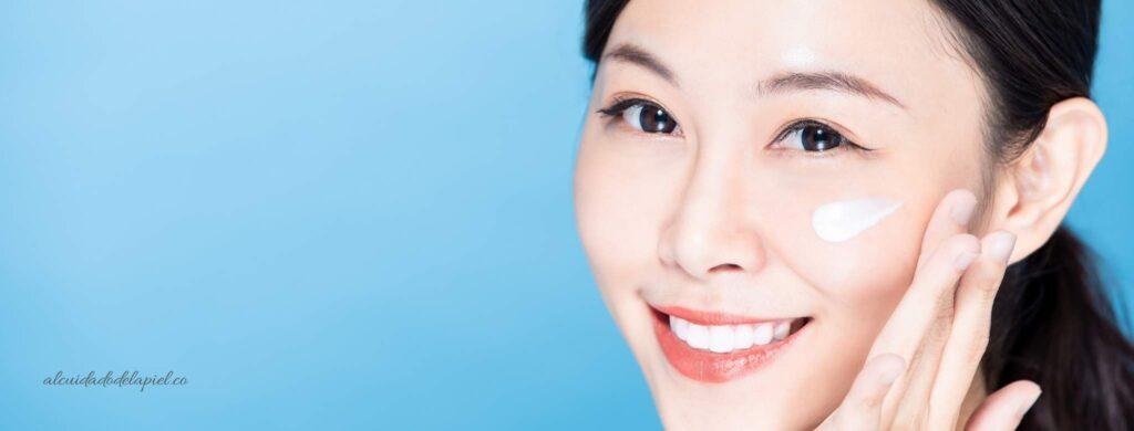 Beneficios de agua activada para la piel
