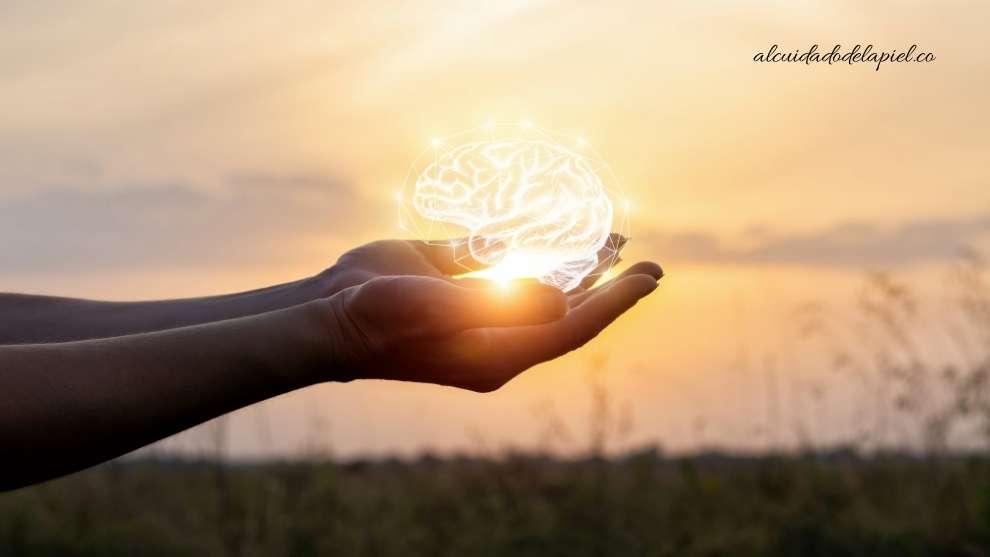 Mejora la salud cerebral