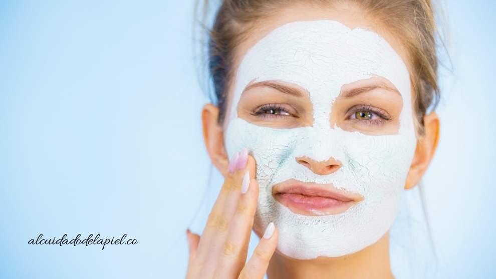 Cuidados para la piel con Acné