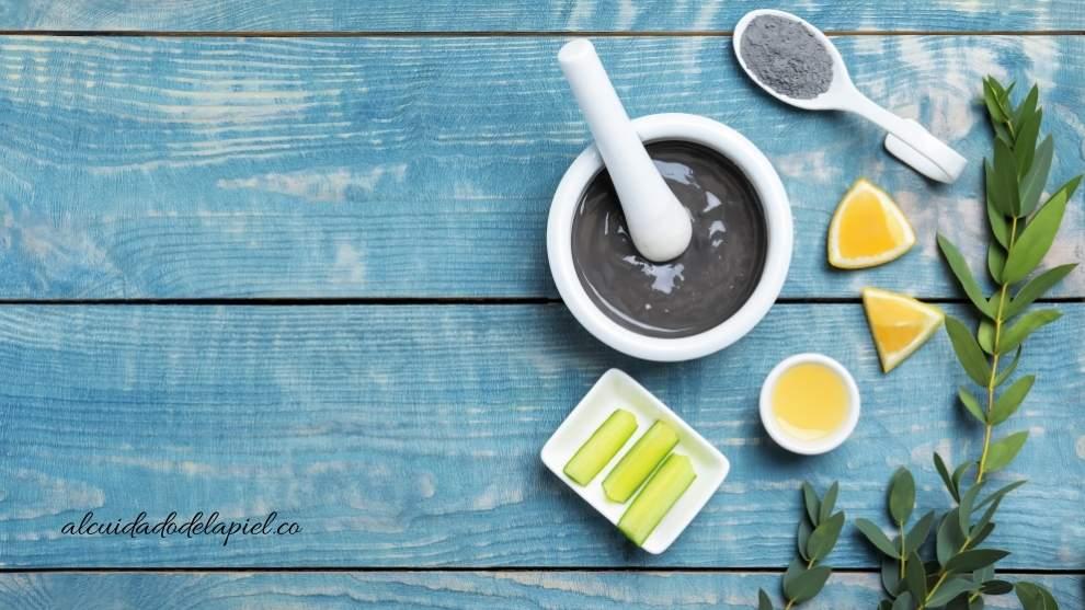 Remedios caseros para quitar el acné