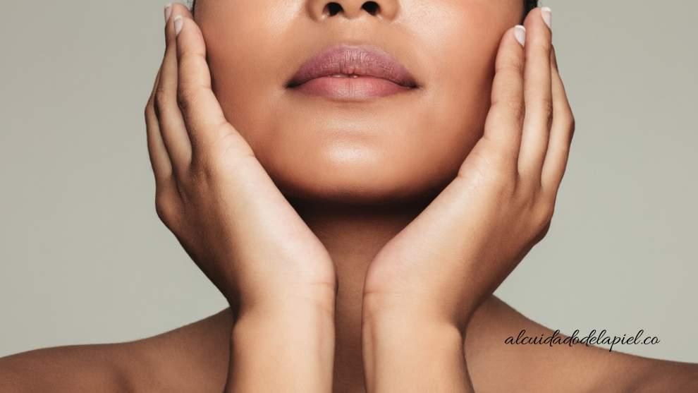 Beneficios mascarilla casera para la cara