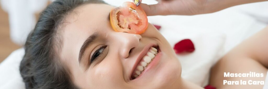 Qué necesitas para preparar esta mascarilla de tomate y miel?