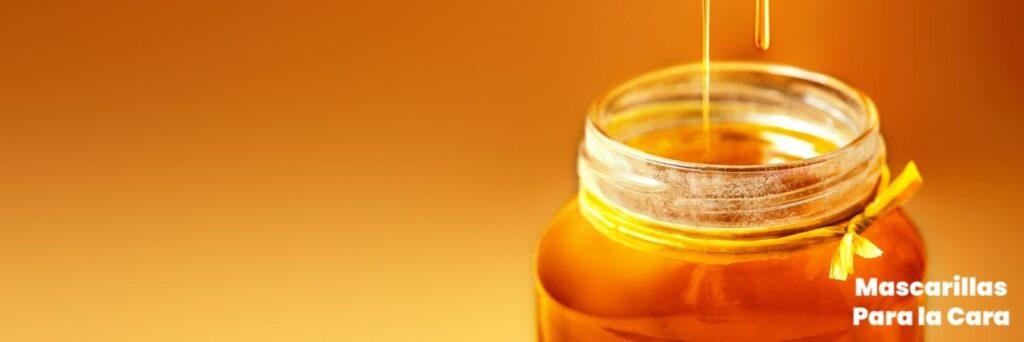 Propiedades de la miel para la piel