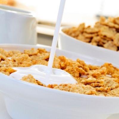 Mascarilla casera de Yogurt con Avena y Azúcar para Exfoliar