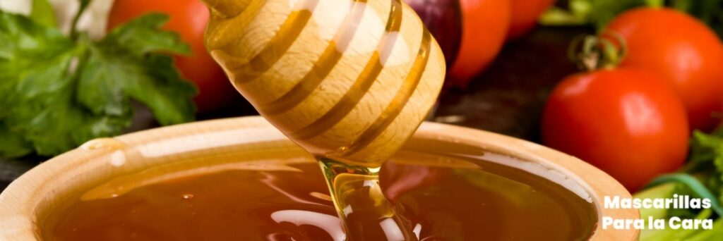 Recomendaciones al usar una mascarilla de tomate y miel