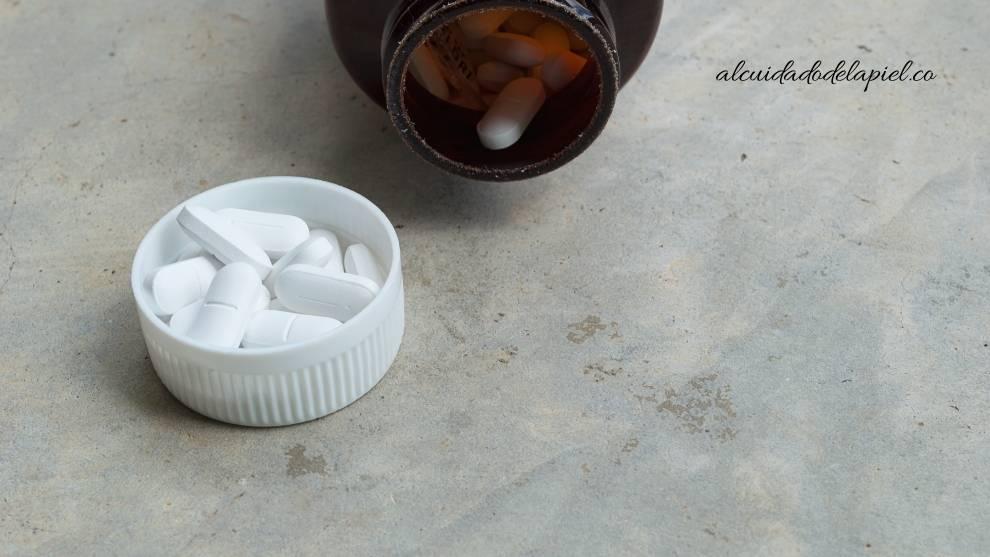 Otros usos de la nicacinamida