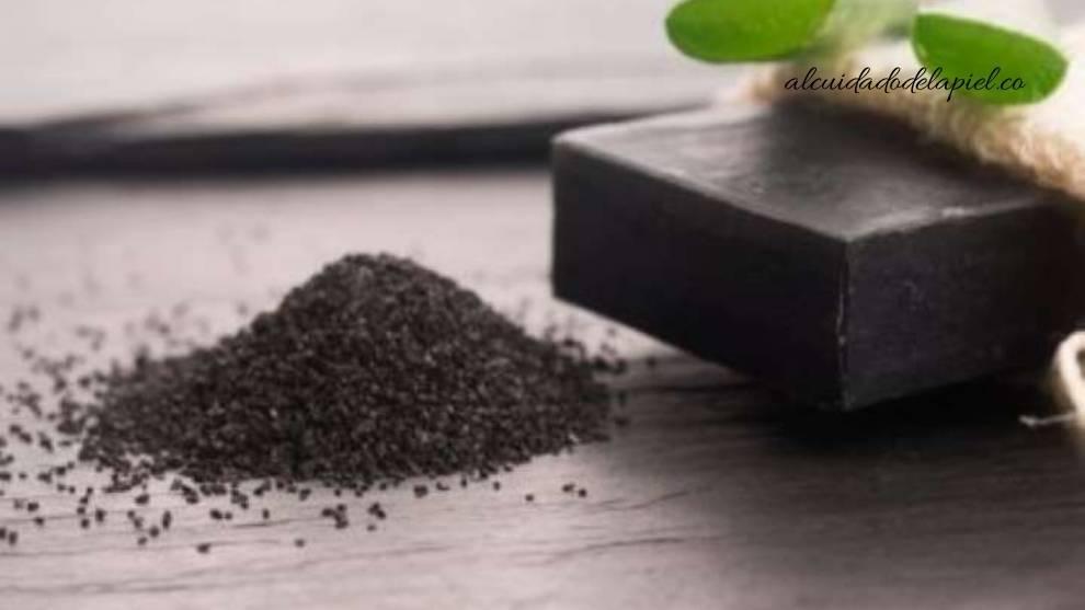 Beneficios del Jabón de Carbón Activado
